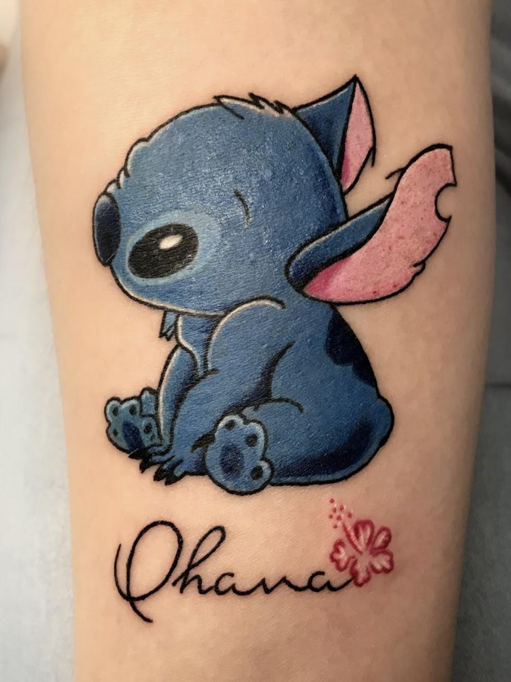 Tattoo-Olli