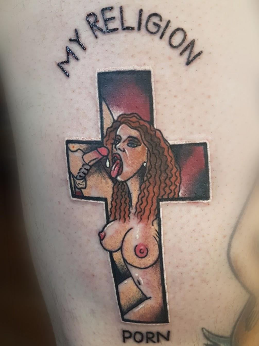 Tattoo-My-Religion